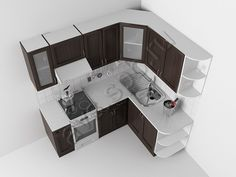Картинки по запросу спб дешевые кухни Best Kitchen Layout, Kitchen Layout Plans, Kitchen Cabinet Styles, Kitchen Cabinets Decor, Bedroom Closet Design, Laundry Room Design, Contemporary Kitchen Design, Interior Design Kitchen, Pastel Living Room