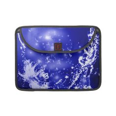 Dark Blue Splash    *This design is available on several other products.