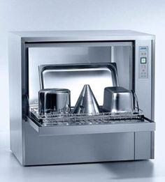 GS630 utensil washer