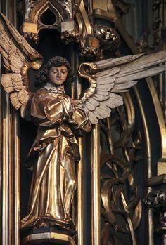 St. Stephen's Cathedral - Vienna   da Kotomi_
