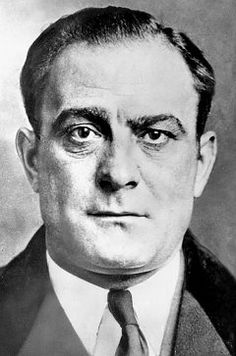 """Vito """"Don Vitone"""" Genovese November 1897 - 14 February was an Italian-American mobster who rose to power during Prohibition as an enforcer in the American Mafia."""