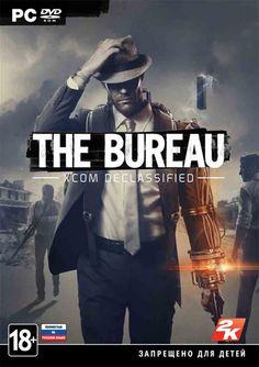 THE BUREAU XCOM DECLASSIFIED Pc Game Free Download Full Version