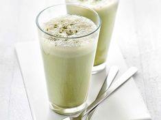 Découvrez la recette Milkshake au thé matcha sur cuisineactuelle.fr.