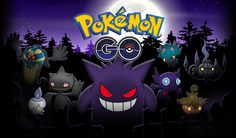 Details of the Global Pokemon GO Event Coming Halloween 2016
