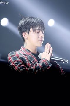 G-Dragon - VIP Fanmeeting in Singapore