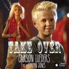 #CarsonLueders