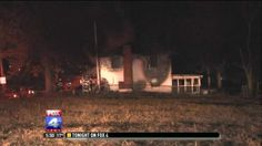 Family of 11 escapes fully engulfed house fire.  KANSAS CITY, Mo. – A house fire broke out around 2:30 on Thursday morning at the home of a Kansas City, Mo. police officer.  According to police, once emergency personnel arrived on the scene, the fire had completely engulfed the home located near 105th Terrace and College Avenue in Kansas City, Mo. A Kansas City, Mo. police officer, his wife, and their nine children, all ranging from ages two to 16, lived in the house and were all able to…