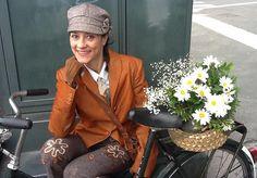 Tweed Ride Roma 2013