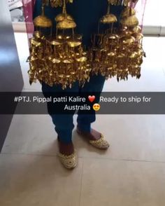 See this Instagram video by @punjabijewellery • 321 likes