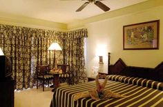 Habitación 2 (Imagen cortesía de Hoteles Riu) Curtains, Home Decor, Dominican Republic, Hotels, Blinds, Decoration Home, Room Decor, Draping, Tents
