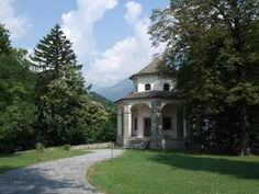 Sacri Monti of Piedmont and Lombardy - World Heritage Site - Pictures, info and travel reports