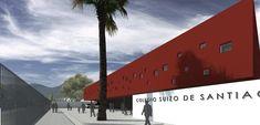 Gimnasio Colegio suizo de Santiago de Chile Desktop Screenshot, Art, Pageants, Santiago, Gym, Architects, Art Background, Kunst, Performing Arts