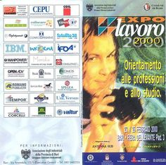 Partner Expo lavoro 2000