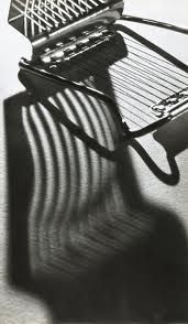 Edward Weston - Ansel Adams took an image of an egg slicer as well. This was great source inspiration for me