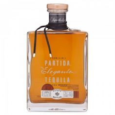 Partida Elegante >> Top 10 Most Expensive Tequilas In The World