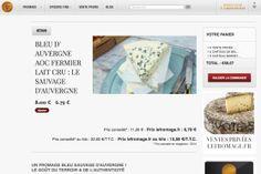 LE FROMAGE  NEW DEAL avec CLICK & CHEESE  Des ventes Privées de FROMAGES FERMIERS EXCLUSIVES  Des prix VENTE PRIVÉE - UNE LIVRAISON IMMÉDIATE !!!!   LE FROMAGE JUST EAT IT !  www.lefromage.fr