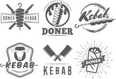 Резултат с изображение за doner kebab logo