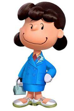 Lucy veste Prada (Foto: Divulgação)