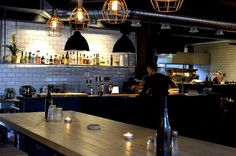 Sitko Pizza & Bar Restaurants, Conference Room, Pizza, Europe, Bar, Home Decor, Cafes, Diners, Decoration Home