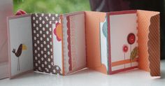 Envelopes -> minialbum