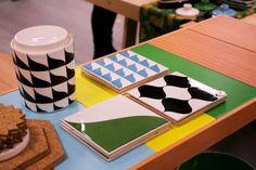 Tillfälle Ikea, Ceramic Tableware, Korn, Cube, Design Inspiration, Ceramics, News, Home Decor, Ceramica