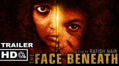 THE FACE BENEATH Official Trailer (2017) Psychological Thriller Movie 5K