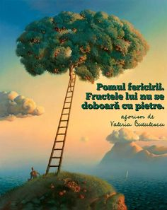 #citat #aforism #vladimirkush #art #painting #pom #fericire