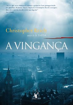 Rules of vengeance / A Vingança - Christopher Reich