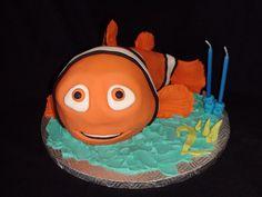 Ariel under the sea — Children's Birthday Cakes