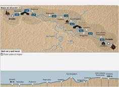 fernando escudero, camino santiago, senderismo benidorm: Camino Primitivo, Oviedo - Lugo - Santiago - Fisterra