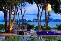 Six Senses Yao Noi Beyond Phuket - Thaïlande - Succès Voyage