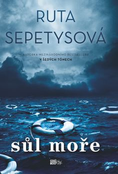 Czech Edition of Salt to the Sea