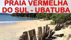 VÍDEO DA PRAIA VERMELHA DO SUL EM UBATUBA https://youtu.be/PGvChEekx0k #ubatuba #brasil #brazil #praia #viagem #beach #litoral #playa #plage #turismo #natureza #nature #naturaleza