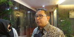 Fadli Zon Penegak Hukum Harus Netral Jangan Berpihak kepada Ahok - KOMPAS.com