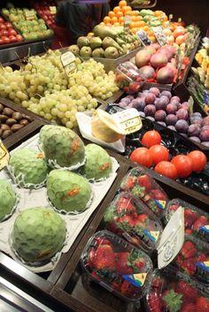 El Mercado de Chamartín, un gourmet en el centro de Madrid