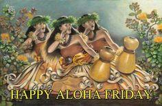 moku o keawe-Kathy Long artist Polynesian Art, Polynesian Culture, Polynesian People, Polynesian Designs, Hawaiian Dancers, Hawaiian Art, Islas Cook, Hula Dancers, Tropical Art