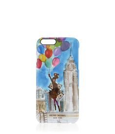 Empire State Case for iPhone 6