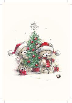 ** voilà, notre sapin est fini, j'espère qu'il vous plaît, bisous et bonne journée ** - Примеры для термонаклеек Noel Christmas, Christmas Clipart, Vintage Christmas Cards, Christmas Printables, Christmas Pictures, Xmas Cards, Christmas Greetings, Winter Christmas, Christmas Crafts