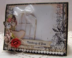 Shabby Cards at Remember This Remember That