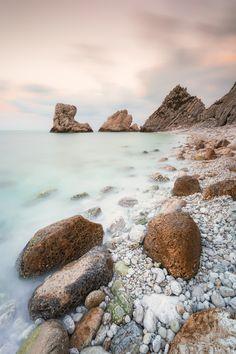 Silk sunset by Francesco Domesi on 500px