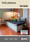 Sofa-plateau
