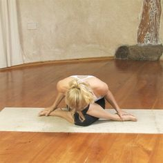 5 Yoga Poses That Increase Hip Flexibility