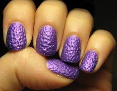 No name nails 2 ^_^ - Nail Art