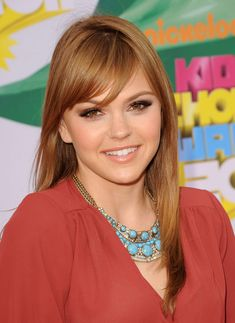 Aimee Teegarden Jewelry