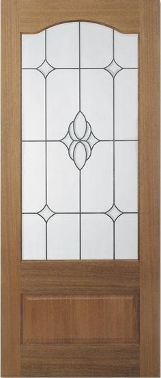 Leeds Doors Inlay 3 Light Glazed 78x33 Oak Door - internal doors - oak - Inlay 3 Light Glazed 78x33 Oak Door - Timber Tool and Hardware Merchants u2026 & Leeds Doors Inlay 3 Light Glazed 78x33 Oak Door - internal doors ... pezcame.com