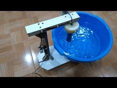 Máquina para jabón casero - YouTube