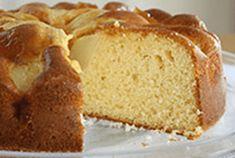 Κέικ διαίτης με μήλο και γιαούρτι, μια γλυκεία συμπαράσταση σε όσους κάνουν δίαιτα ή απλά προσέχουν την διατροφή τους .