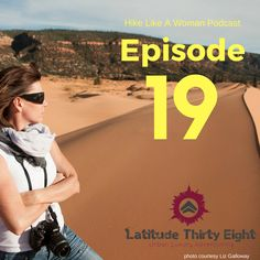 It's our 19th Episode of the Hike Like A Woman Podcast (I can't believe it!!!) and I'm stoked to have Liz with Latitude Thirty Eight on the show today. She runs a company specializing in luxury pop up camps...pretty cool! Check it out to find out why Liz always has a selfie stick and flask in her daypack :)  http://hikelikeawoman.net/2017/03/luxury-adventuring-with-liz/