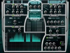 VACS2, a free virtual analog club VST synth for Windows aimed at modern dance music productions. http://www.vstplanet.com/News/2015/Noizefield-releases-VACS2-free-virtual-analog-club-synth.htm