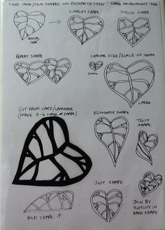 Jewellery Design Development